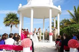 palladium wedding grand palladium wedding riviera