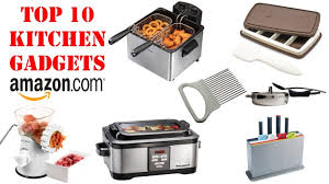 top 10 latest must have kitchen gadgets on amazon part 12 youtube