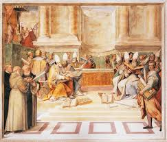 Council Of Trent Reforms What Was The Counter Reformation In The Catholic Church