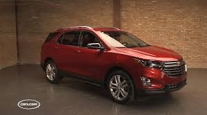 2017 chevrolet equinox overview cars com