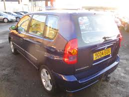 used mitsubishi space star for sale rac cars