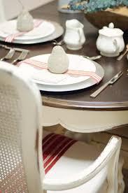 Holiday Table Settings by 13 Holiday Table Setting Ideas