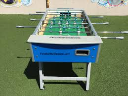 garlando outdoor foosball table outdoor foosball table