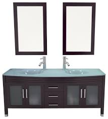 Bathroom Vanity Cabinets With Tops 63