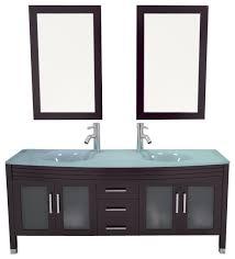 Modern Bathroom Vanities And Cabinets 63