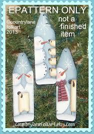 875 best snowman decorations images on snowman