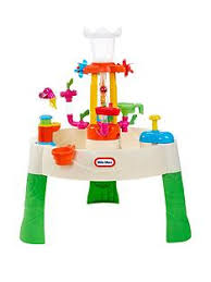 little tikes sand and water table sand water play shop sand water play at littlewoodsireland ie