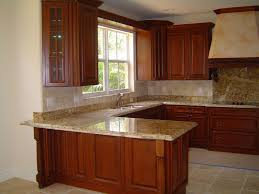 Kitchen Cabinets  Balance Custom Cabinet Design Between Cost - Custom kitchen cabinets miami
