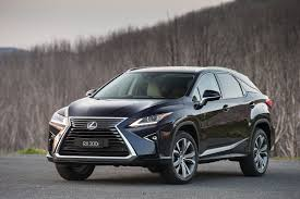 lexus rx 200 test 2016 lexus rx200t rx350 rx450h price and features