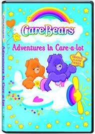 amazon care bears festival fun care bears movies u0026 tv