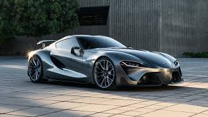 subaru sports car 2018 2018 toyota supra could reportedly look just like concept from