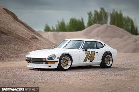 1974 nissan 260z 1 000hp 2jz gte powered datsun 260z 2 2 from finland