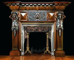 antique wood fireplace mantels and surrounds pennsylvania toronto