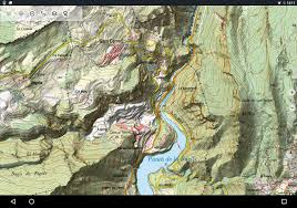 Us Topographic Map Mallorca Topo Maps Android Apps On Google Play