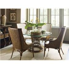 Balinese Dining Table Bali Hai 593 By Tommy Bahama Home Baer U0027s Furniture Tommy