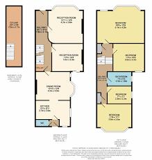 4 bed terraced house for sale in ferndale road london e11