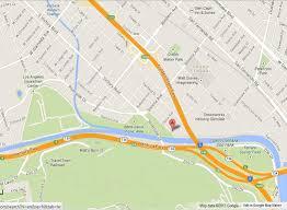 Riverwalk Map Glendale Narrows River Walk La River Annex