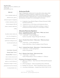 first time teacher resume haadyaooverbayresort com