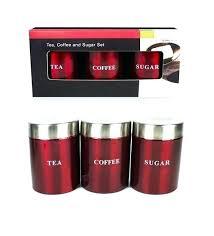 kitchen canister sets walmart red kitchen canister sets for fur poppies kitchen canister set 64