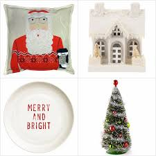 cheap christmas decorations popsugar smart living