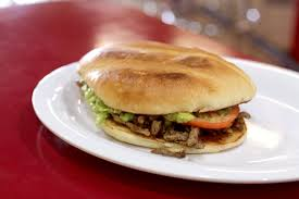lexus of tucson staff taqueria el pueblito torta time chow feature tucson weekly