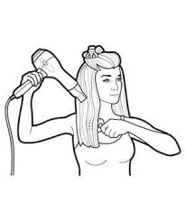 52 best hair dryer and shavers illustrations images on pinterest