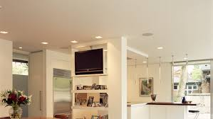 Tv In Kitchen Ideas Design Ideas For Bedrooms With Slanted Ceilings 5 Studio Space
