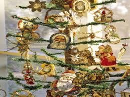 Antique Christmas Lights Antique Christmas Trees Christmas Lights Decoration