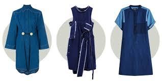 of the dresses 6 denim dresses to buy in 2018
