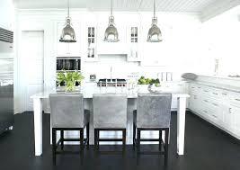brushed nickel kitchen table brushed nickel kitchen pendant lights lighting layout regarding
