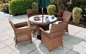 Woven Patio Chair Chairs Woven Patio Chairs Rattan Furniture Smart Small Garden
