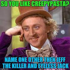 Condescending Wonka Meme Generator - creepy condescending wonka meme imgflip