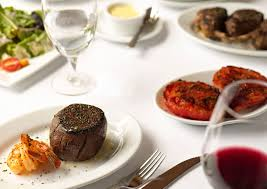 ruth u0027s chris steak house u2013 woodland hills restaurant menus