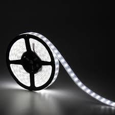 Strip Led Lights Ebay by Supernight Cool White 16 4ft 600leds 5050 Led Strip Light Double