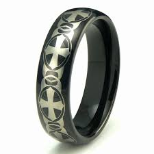 titanium wedding band sets matching tungsten wedding bands unique wedding ring sets matching