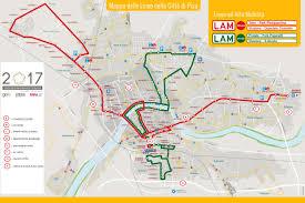 Transport Map General Info U2013 Iarc 2017