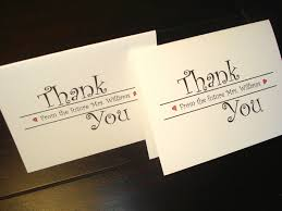 100 unique thank you notes top 25 best baby thank you cards
