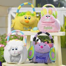plush easter baskets plush easter basket kiddnation