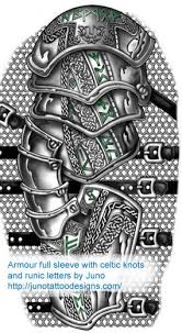 Scottish Tattoos Ideas Celtic Scottish Tattoos Armor Tattoo Tattoo Designs And Tattoo