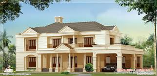 luxury homes floor plans bedroom luxury house design kerala home design and floor plans