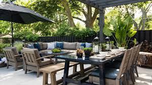 ultimate backyard bbq interior design the ultimate backyard makeover youtube