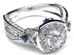 sapphires wedding rings images 15 collection of engagement rings sapphires jpg