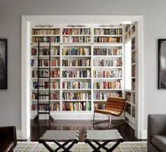 Floor To Ceiling Bookcases This Is A Dream Of Mine Floor To Ceiling Bookshelves And A