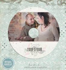 instant download cd dvd label templates charming by birdesign