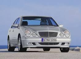 1999 mercedes e320 review mercedes w210 e class sedan review e200 e240 e320