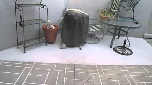 Concrete Patio Resurfacing Products by Patio Concrete Overlay Decorative Concrete Flooring Concrete