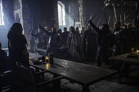 game of thrones u0027 season 6 finale all hail cersei the baddest