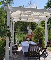 Pergola With Fabric by Plastic Roof Cover Pergola Designs With Fabric Canopy Fabric