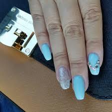 posh nail bar 14 photos nail salons 14708 ventura blvd