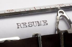 What To Put On Your Resume What Not To Put On Your Resume Huffpost
